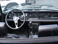 Picture of 1981 FIAT 128, interior