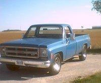 Picture of 1975 GMC Sierra