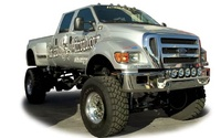 Picture of 2004 Ford F-150 Heritage 4 Dr XLT 4WD Extended Cab SB