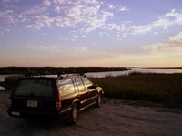 1997 Volvo 960 4 Dr STD Wagon picture