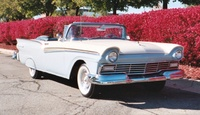 1957 Ford Fairlane picture