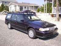 Picture of 1997 Volvo 960 4 Dr STD Wagon