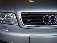 Picture of 2000 Audi S4 quattro Sedan AWD, gallery_worthy