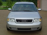 Picture of 2001 Audi A6 2.8 quattro Avant Wagon AWD, gallery_worthy