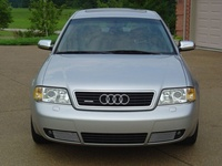 Picture of 2001 Audi A6 Avant 2.8