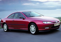 Picture of 1997 Peugeot 406, gallery_worthy
