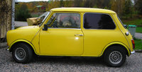 Picture of 1977 Morris Mini, gallery_worthy
