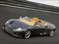 Picture of 2007 Spyker C8