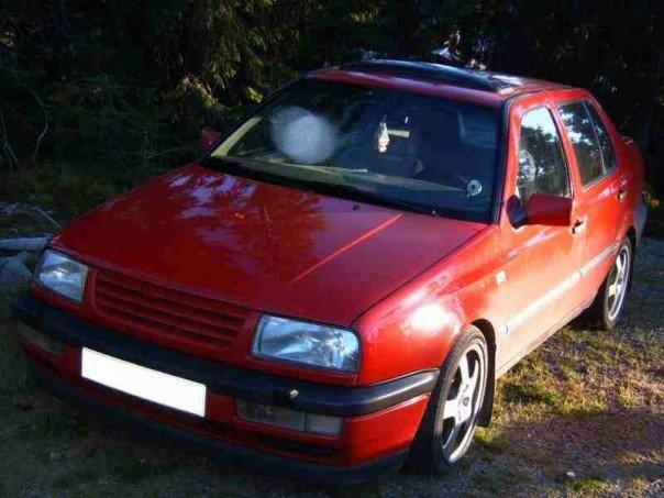 1993 Volkswagen Jetta - Pictures - CarGurus