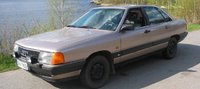 Picture of 1986 Audi 100, gallery_worthy