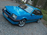 Picture of 1987 Opel Ascona, gallery_worthy