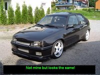 Picture of 1986 Opel Kadett, gallery_worthy