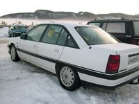 Picture of 1987 Opel Omega