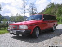 Picture of 1993 Volvo 240 Wagon
