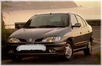 Picture of 1998 Renault Megane