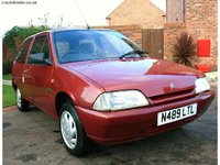Picture of 1992 Citroen AX, gallery_worthy