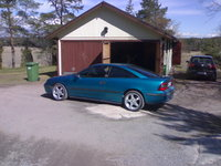 Picture of 1993 Opel Calibra