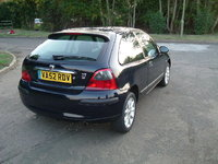 Picture of 2003 Rover 25, gallery_worthy