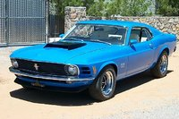 Picture of 1970 Ford Mustang Boss 429, gallery_worthy