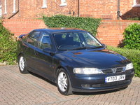 Picture of 2000 Vauxhall Vectra