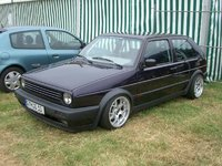 Picture of 1989 Volkswagen Golf, gallery_worthy