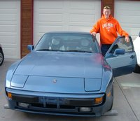 Picture of 1989 Porsche 944, gallery_worthy