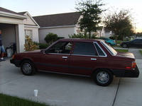 Picture of 1986 Toyota Camry LE