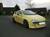 Picture of 1995 Vauxhall Tigra