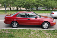 Picture of 1993 Toyota Camry SE V6