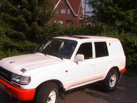 Picture of 1991 Toyota Land Cruiser, gallery_worthy