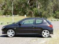 Picture of 2007 Peugeot 206, gallery_worthy