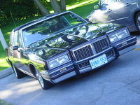 Picture of 1986 Pontiac Grand Prix, gallery_worthy