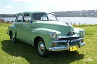 1954 Buick Century Overview