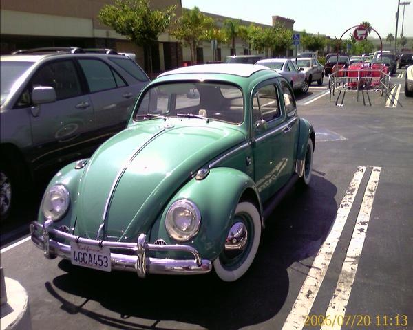 Picture of 1963 Volkswagen Beetle, gallery_worthy