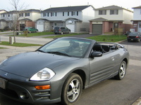 Picture of 2003 Mitsubishi Eclipse Spyder GT Spyder