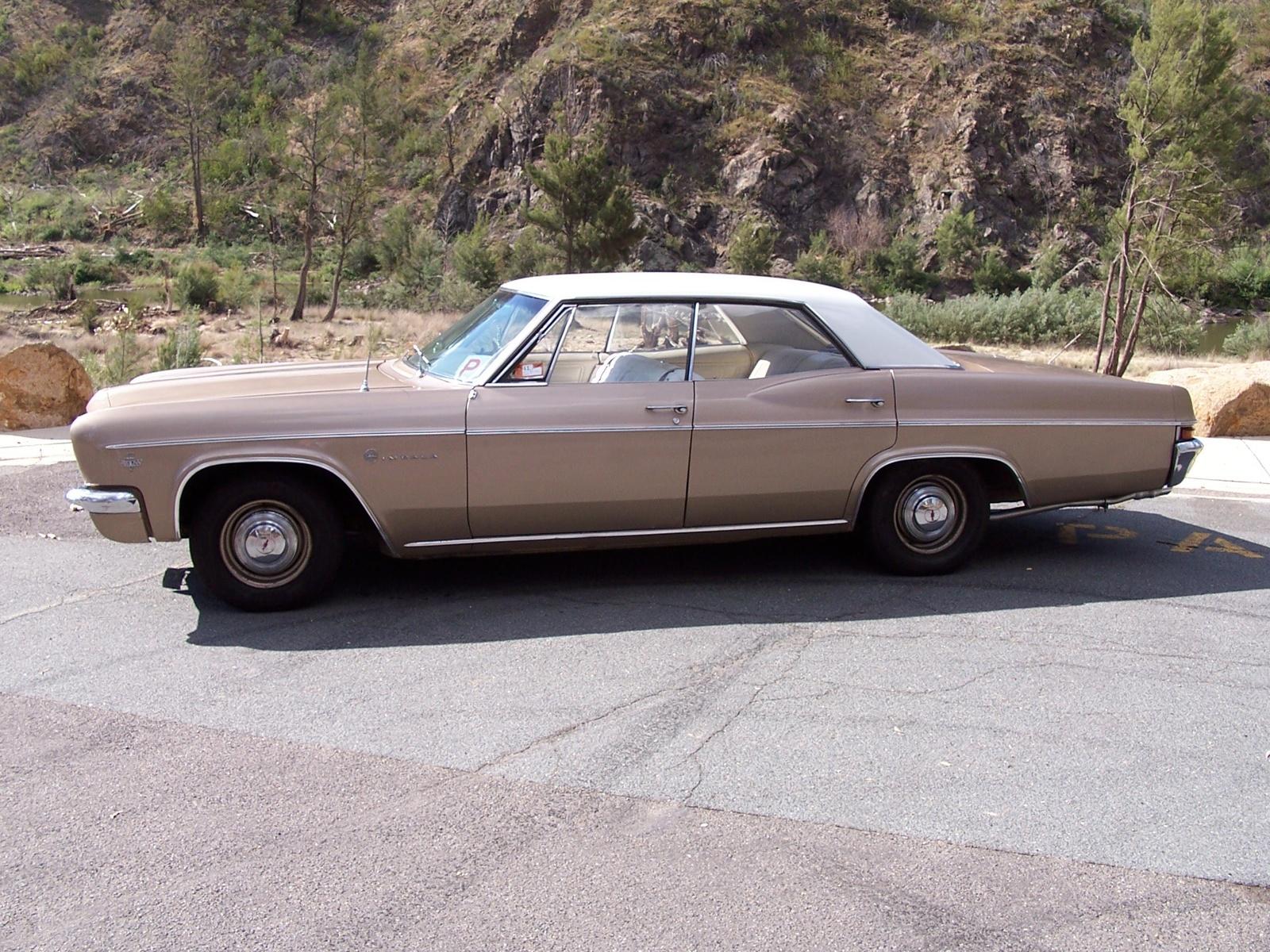 1966 Chevrolet Impala Pictures Cargurus