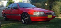 Picture of 1993 Ford Falcon