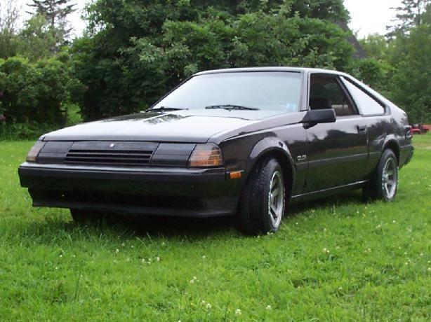 1984 Toyota Celica Pictures Cargurus