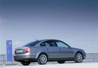Picture of 2003 Volkswagen Passat W8