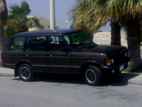 Picture of 1994 Land Rover Range Rover County LWB