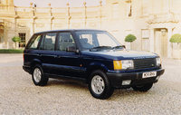 Picture of 1998 Land Rover Range Rover 4.0 SE