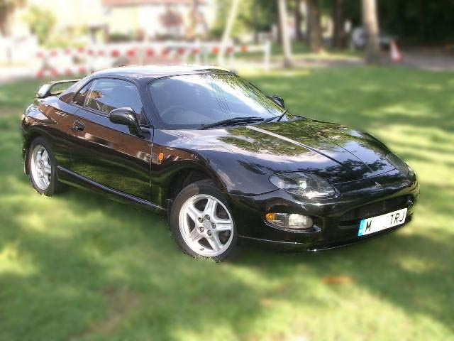 Picture of 1998 Mitsubishi FTO