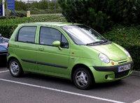 Picture of 2007 Daewoo Matiz