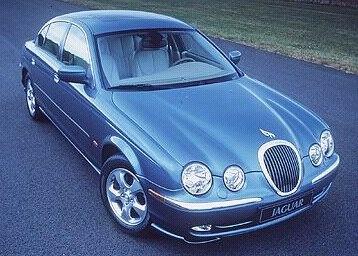 2004 Jaguar S-TYPE - Overview - CarGurus