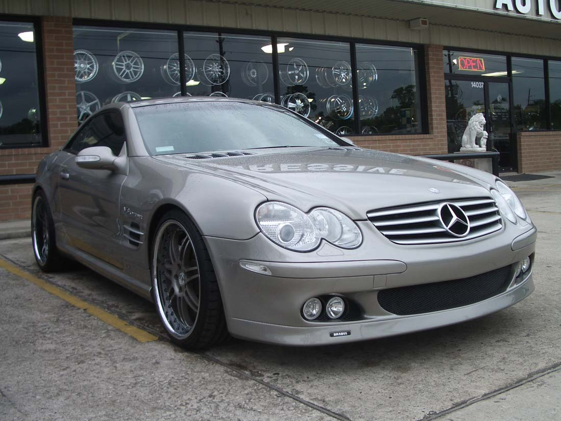 2003 mercedes benz sl class other pictures cargurus