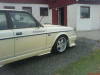 Picture of 1988 Volvo 240, gallery_worthy