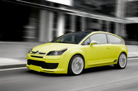 Picture of 2006 Citroen C4