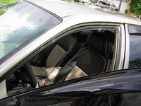 Picture of 2001 Kia Sephia 4 Dr LS Sedan