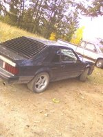 Picture of 1982 Ford Mustang GT