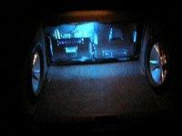 Picture of 2001 Kia Sephia LS